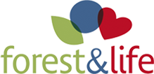 Logo Forest & Life