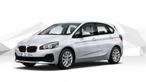 BMW ACTIVE TOURER 225xe 220 CV
