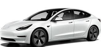 TESLA MODEL 3 Auto. Standard Plus